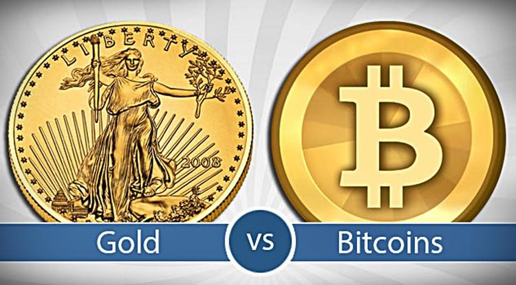 bitcoin-y-bitcoin-gold Bitcoin Gold se podrá empezar a minar la próxima semana, si todo va según lo previsto.
